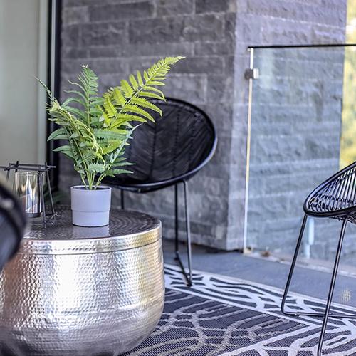add a patio or den