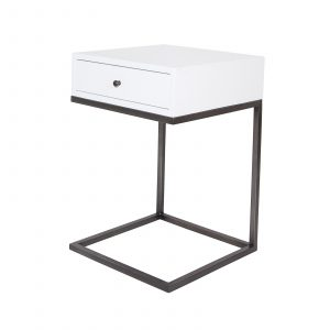 Concord Fraser Accent Table LIFESTYLE