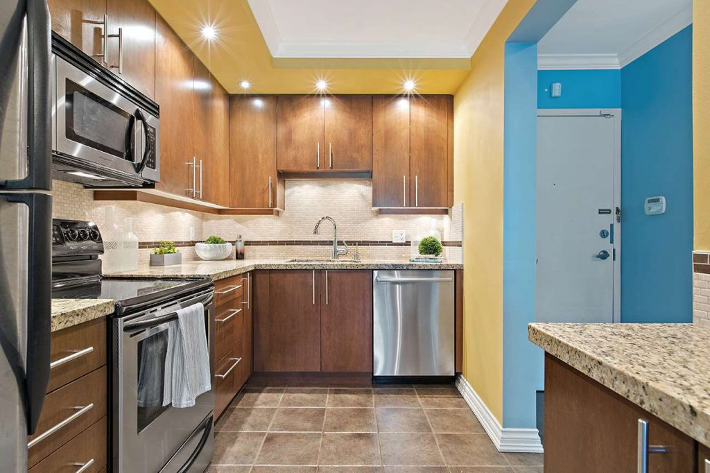 214 1477 Fountain Way, Vancouver, BC